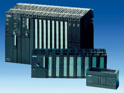 Siemens Simatic S7,